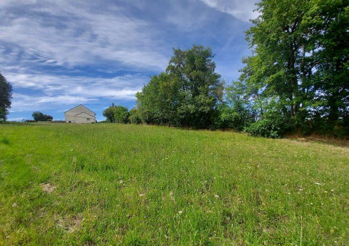 A vendre Terrain constructible Saint Palais | R�f 36002823 - Mon terrain ideal