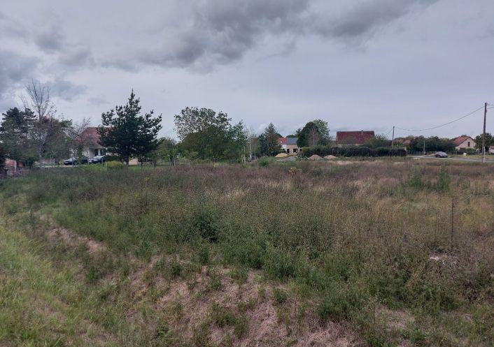 A vendre Cerbois 36002859 Mon terrain ideal