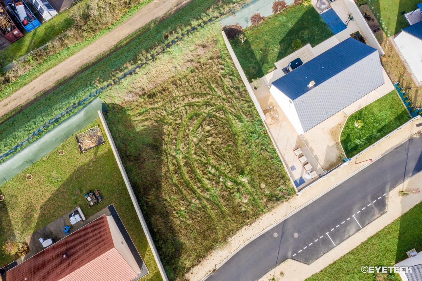 A vendre Saint Florent Sur Cher 36002881 Mon terrain ideal