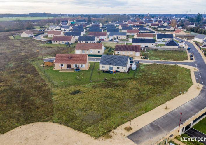 A vendre Terrain constructible Saint Florent Sur Cher | R�f 36002882 - Mon terrain ideal