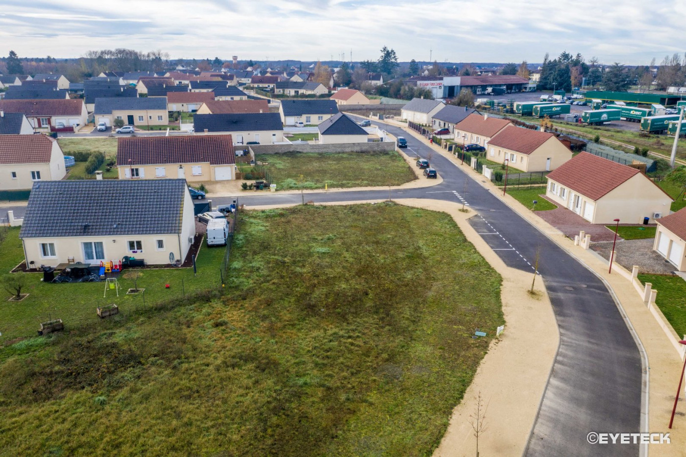 A vendre  Saint Florent Sur Cher | Réf 36002882 - Mon terrain ideal