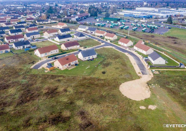 A vendre Terrain constructible Saint Florent Sur Cher | R�f 36002883 - Mon terrain ideal