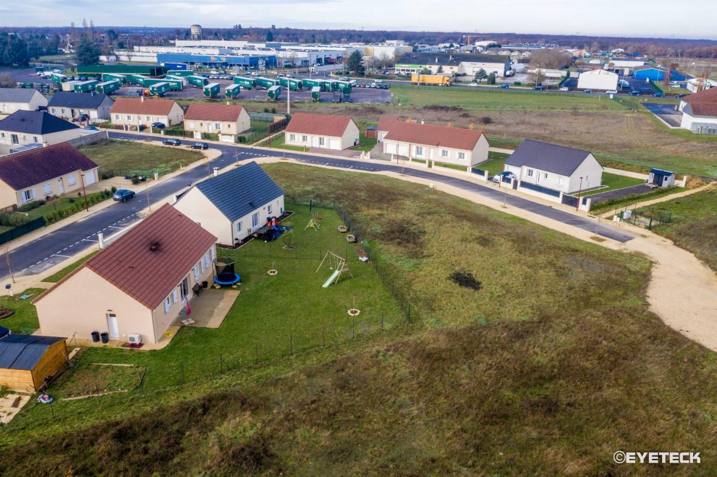 A vendre  Saint Florent Sur Cher   Réf 36002883 - Mon terrain ideal