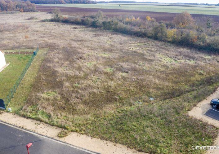 A vendre Terrain constructible Saint Florent Sur Cher | R�f 36002884 - Mon terrain ideal