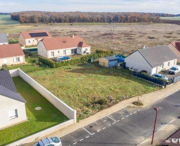 A vendre  Saint Florent Sur Cher | Réf 36002888 - Mon terrain ideal