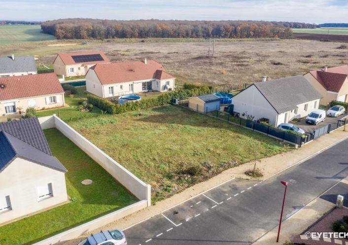 A vendre Terrain constructible Saint Florent Sur Cher | R�f 36002888 - Mon terrain ideal