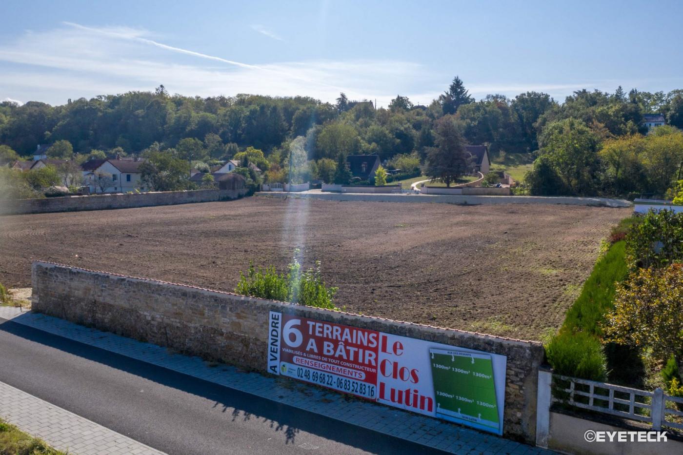 A vendre  Saint Amand Montrond | Réf 36002897 - Mon terrain ideal