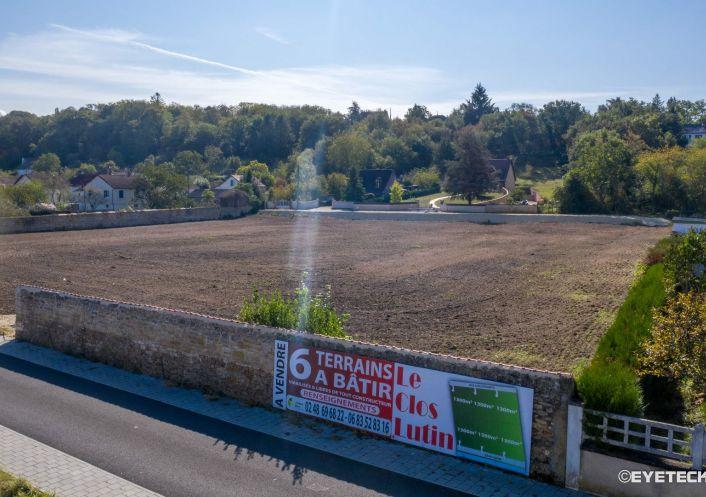 A vendre Terrain constructible Saint Amand Montrond | R�f 36002897 - Mon terrain ideal
