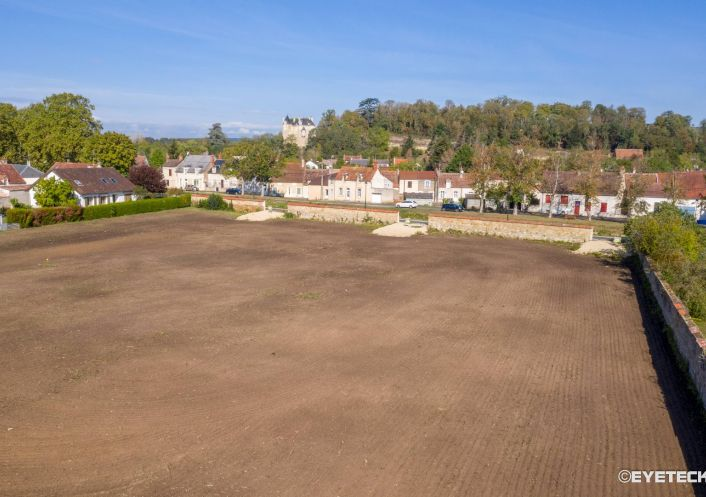A vendre Terrain constructible Saint Amand Montrond | R�f 36002898 - Mon terrain ideal