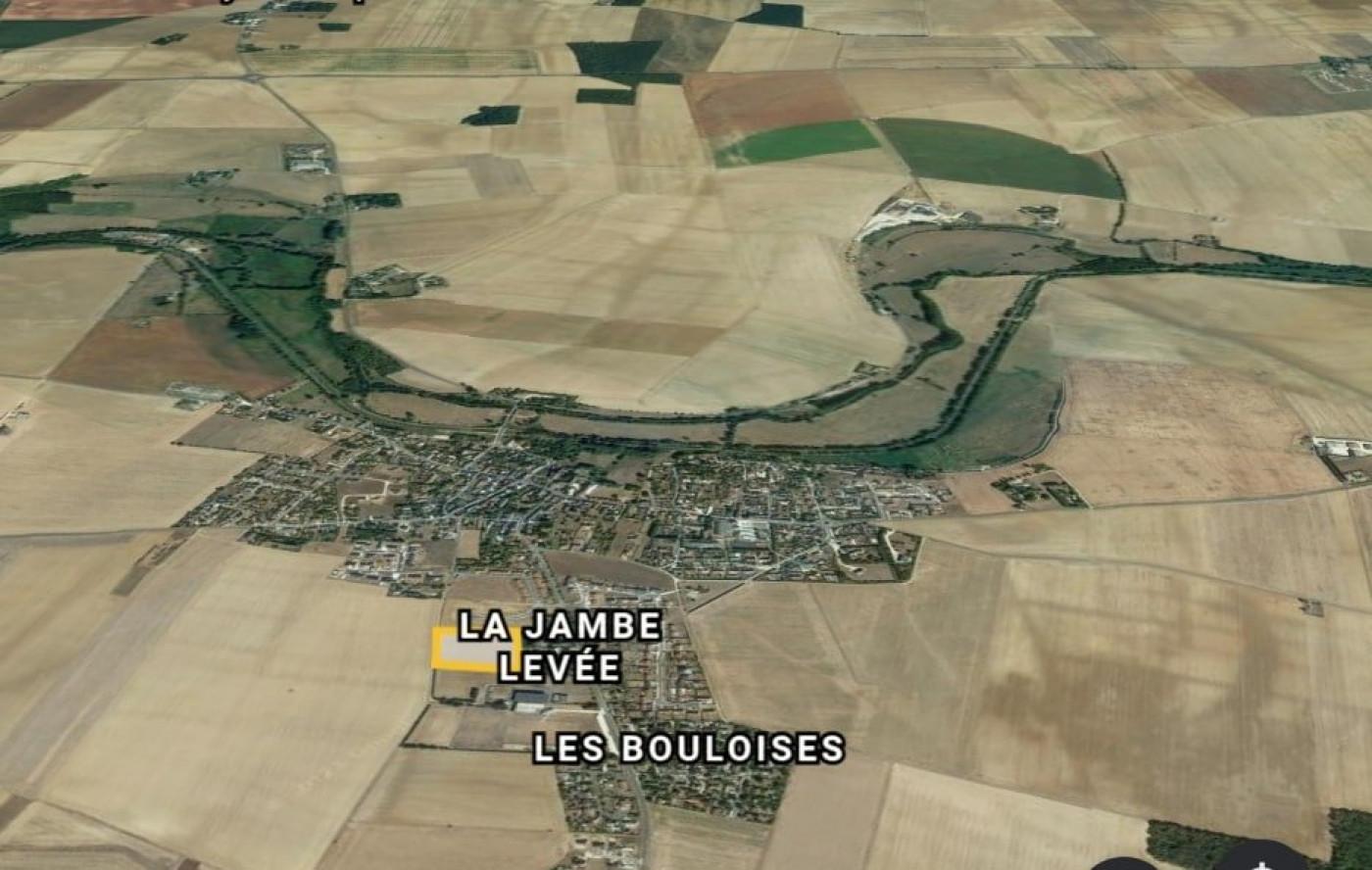 A vendre  Plaimpied Givaudins | Réf 36002917 - Mon terrain ideal
