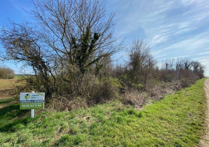 A vendre Terrain agricole Civray   R�f 36002928 - Mon terrain ideal