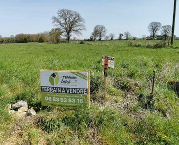 A vendre  Saint Georges De Poisieux | Réf 36002930 - Mon terrain ideal