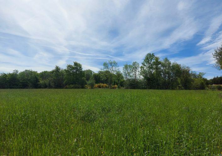 A vendre Terrain constructible Acheres   R�f 36002967 - Mon terrain ideal