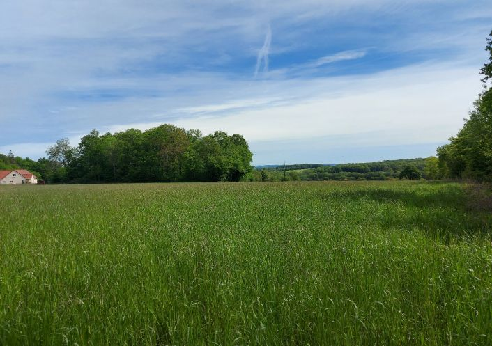 A vendre Terrain constructible Acheres | R�f 36002968 - Mon terrain ideal