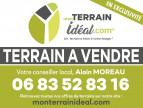 A vendre  Soye En Septaine | Réf 36002972 - Mon terrain ideal
