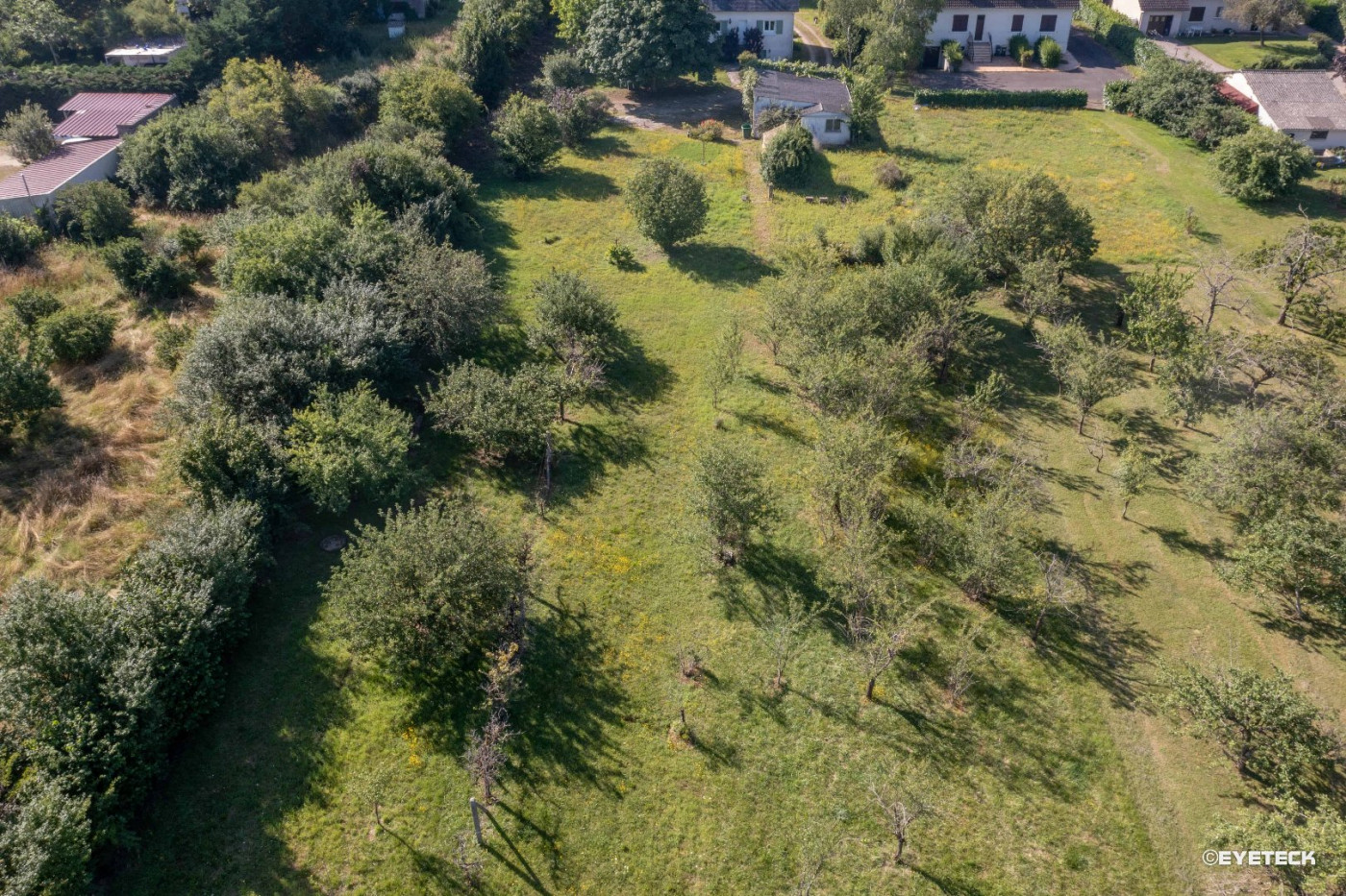 A vendre  Bourges | Réf 36002993 - Mon terrain ideal