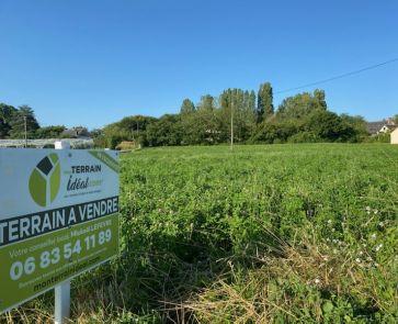 A vendre  Saint Martin D'auxigny | Réf 36002998 - Mon terrain ideal