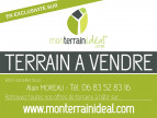 A vendre La Chapelle Montlinard 36003449 Mon terrain ideal
