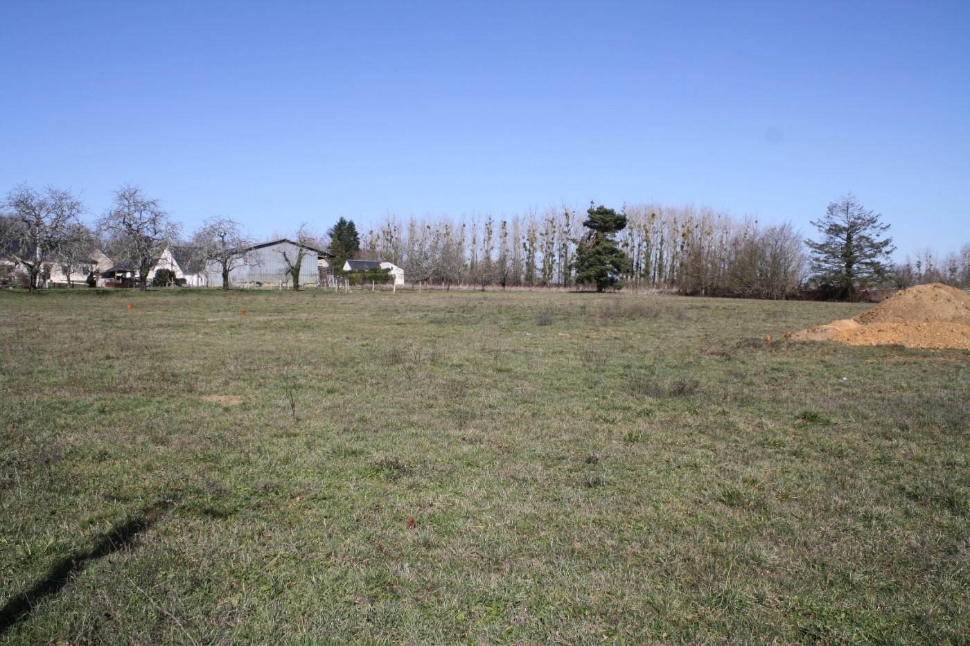 A vendre Saint Martin D'auxigny 36003465 Mon terrain ideal