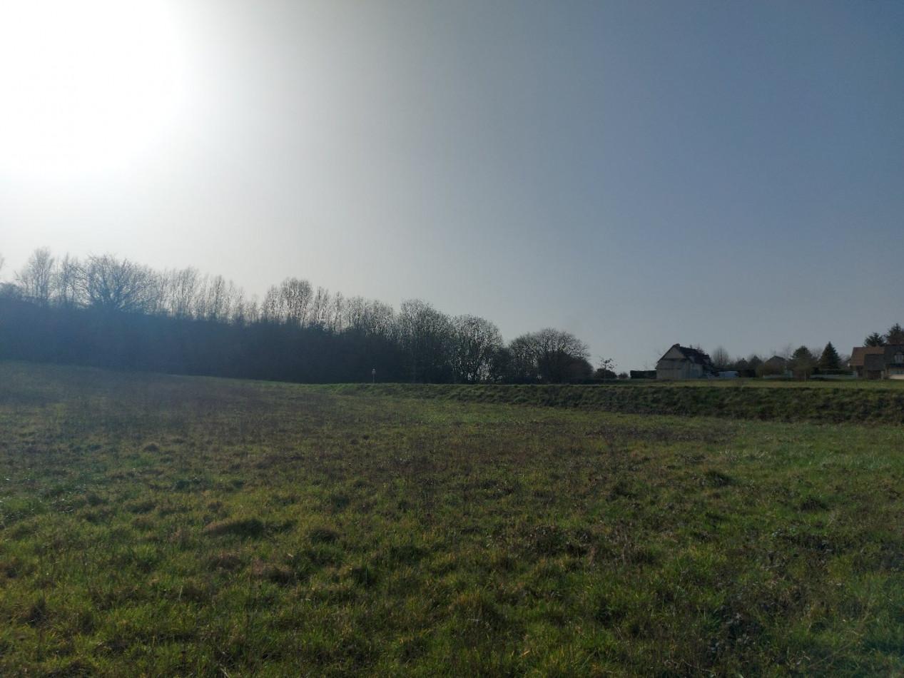 A vendre  Saint Martin D'auxigny   Réf 36003477 - Mon terrain ideal