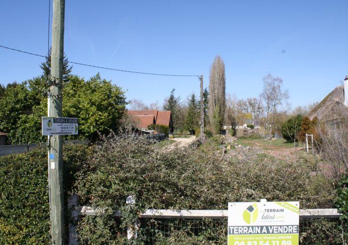 A vendre Bourges 36003482 Mon terrain ideal