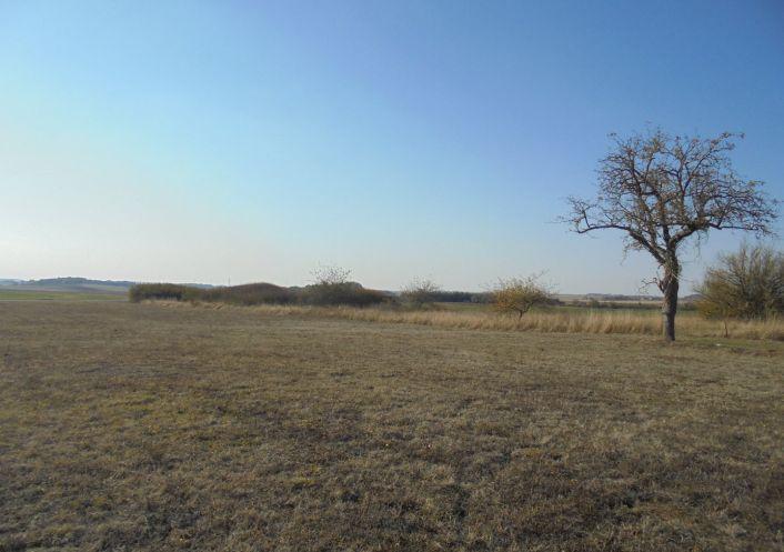 A vendre Civray 36003513 Mon terrain ideal