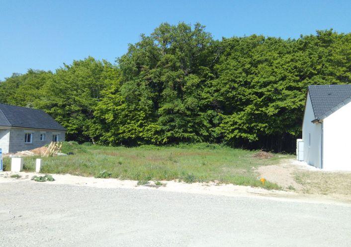 A vendre Saint Florent Sur Cher 36003527 Mon terrain ideal