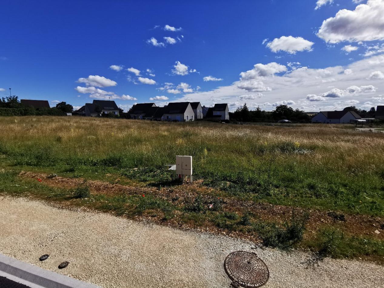 A vendre  Plaimpied Givaudins   Réf 36003539 - Mon terrain ideal