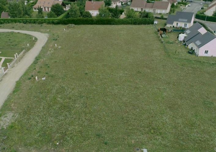 A vendre Plaimpied Givaudins 36003539 Mon terrain ideal