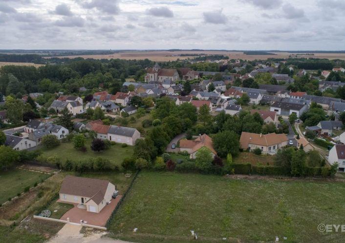 A vendre Plaimpied Givaudins 36003541 Mon terrain ideal