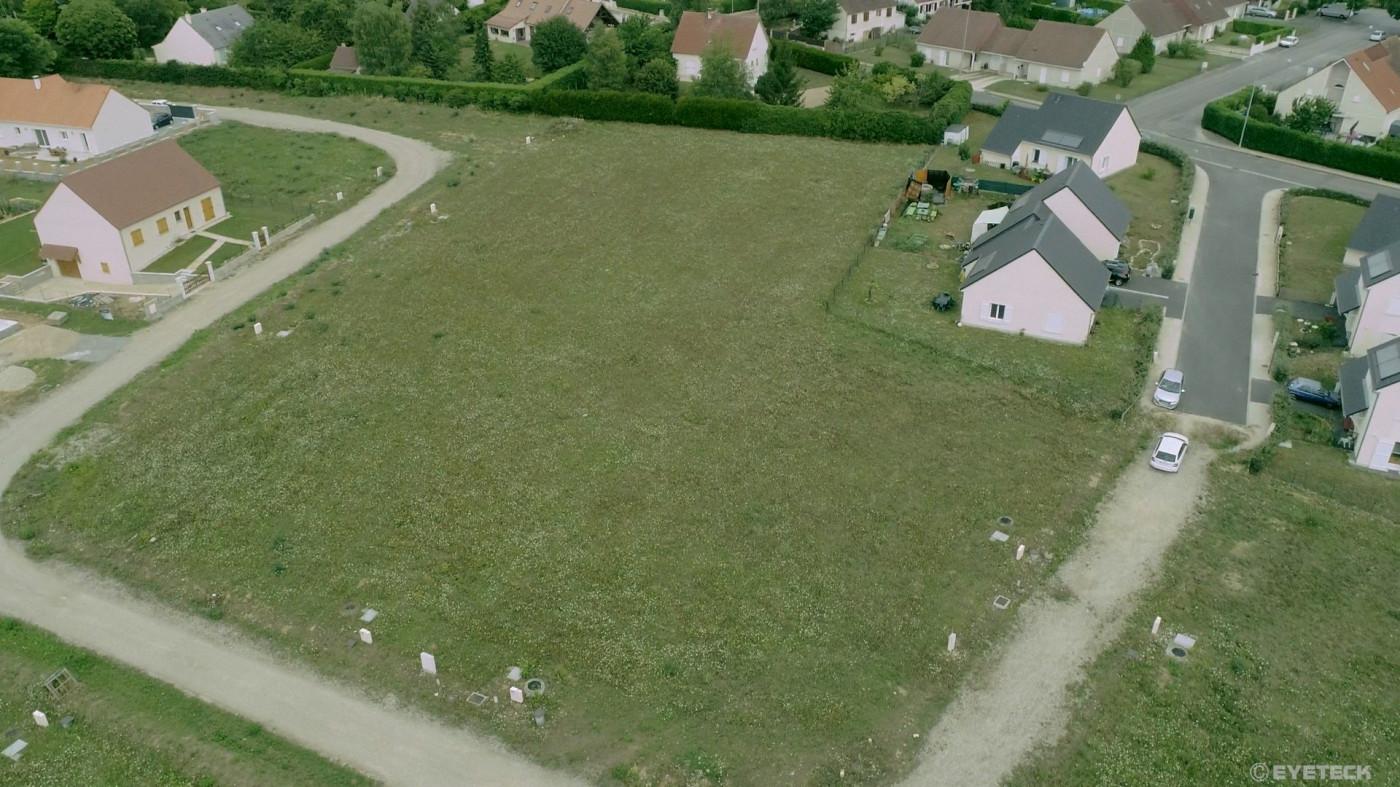A vendre  Plaimpied Givaudins   Réf 36003542 - Mon terrain ideal