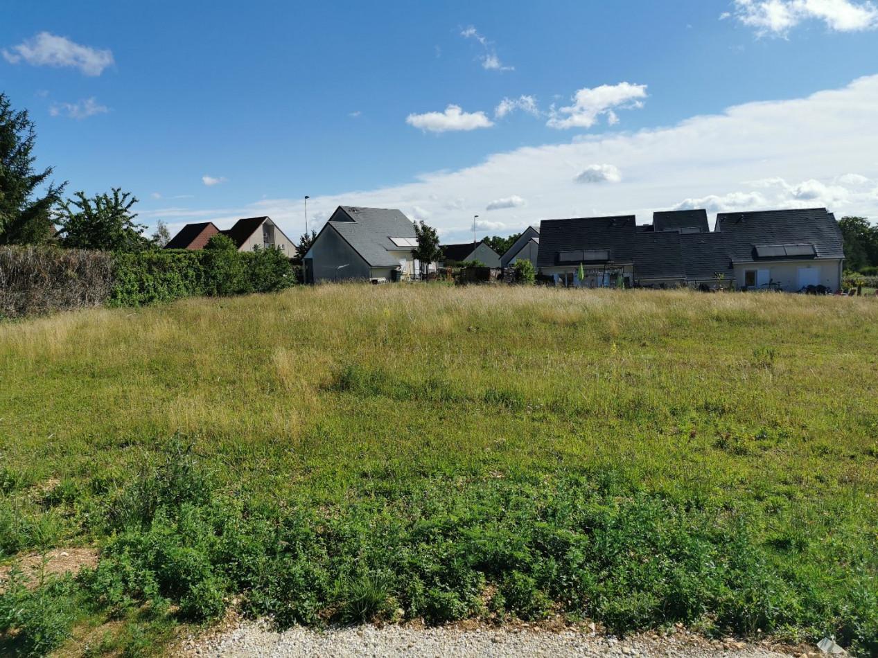 A vendre  Plaimpied Givaudins   Réf 36003544 - Mon terrain ideal