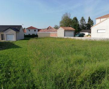 A vendre Saint Doulchard  36003574 Mon terrain ideal