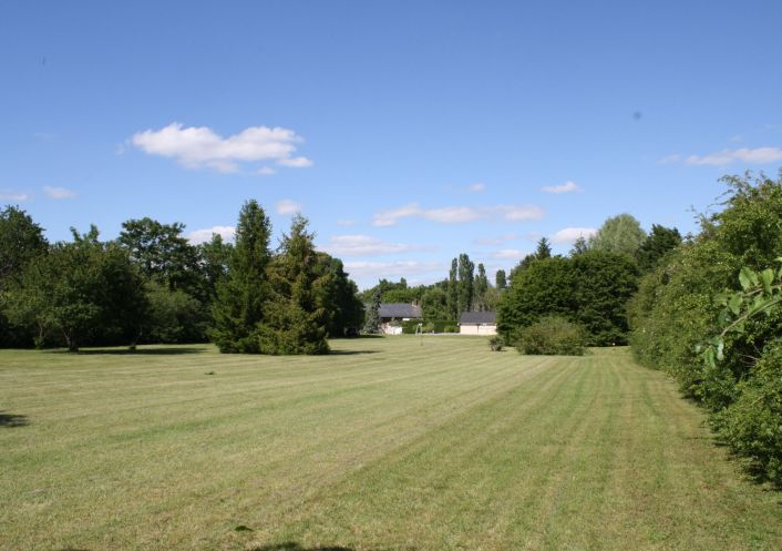 A vendre Saint Doulchard 36003576 Mon terrain ideal