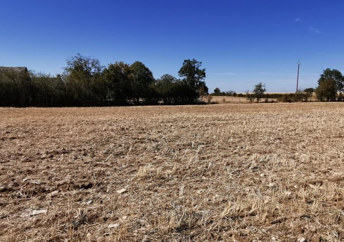 A vendre Terrain constructible Saligny Le Vif | R�f 36003594 - Mon terrain ideal