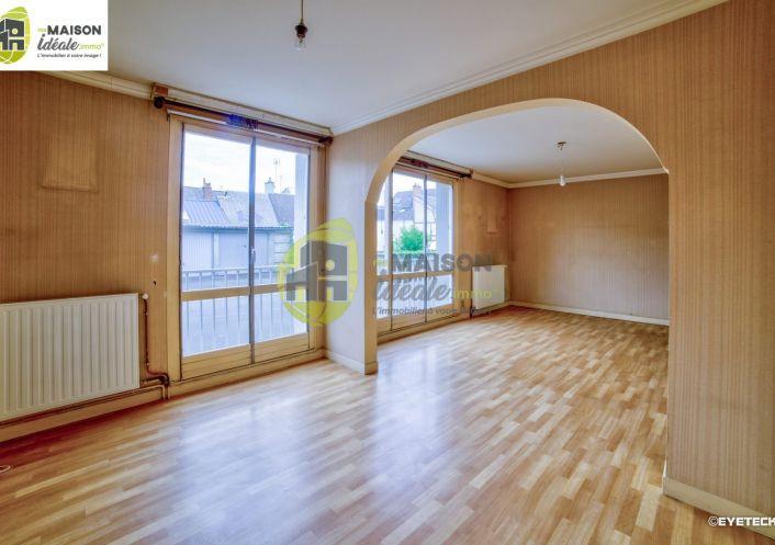 A vendre Appartement Bourges | R�f 360021021 - Ma maison ideale