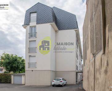 A vendre  Bourges | Réf 360021034 - Ma maison ideale