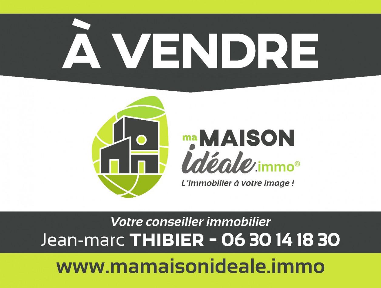 A vendre Trouy 36002343 Ma maison ideale
