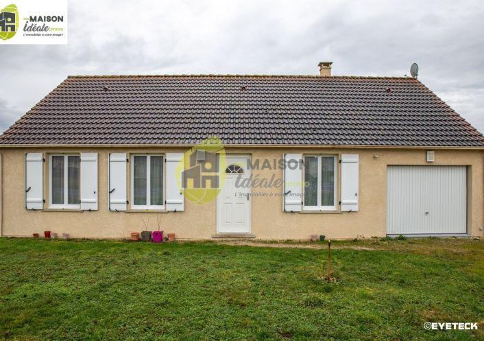 A vendre Trouy 36002745 Ma maison ideale