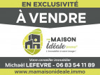 A vendre Badecon Le Pin 36002748 Ma maison ideale