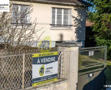 A vendre Bourges  36002749 Ma maison ideale