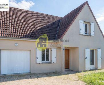 A vendre Le Subdray 36002864 Ma maison ideale