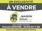 A vendre Saint Martin D'auxigny 36002874 Ma maison ideale