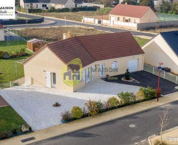 A vendre  Saint Florent Sur Cher | Réf 36002895 - Ma maison ideale