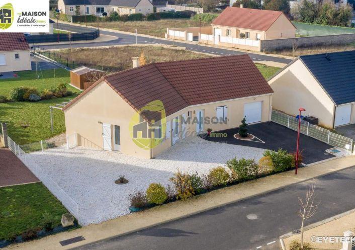A vendre Saint Florent Sur Cher 36002895 Ma maison ideale