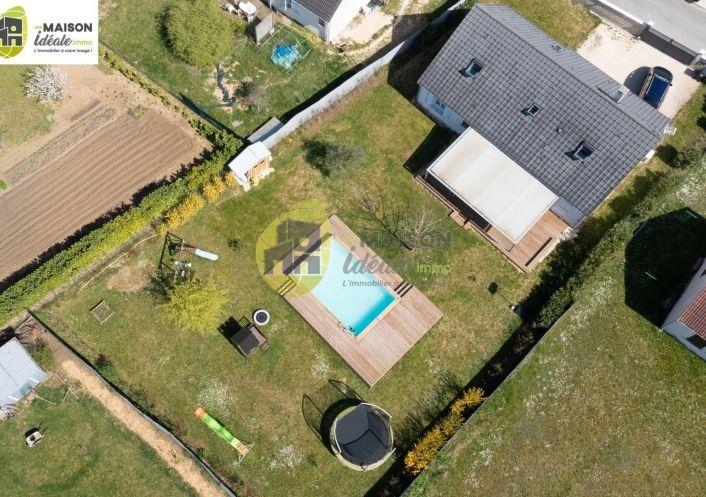 A vendre Pavillon Vasselay | R�f 36002937 - Ma maison ideale