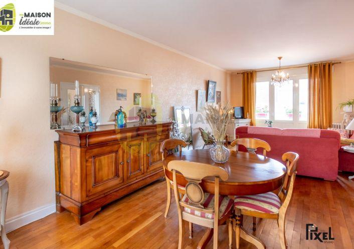 A vendre Maison Chateauroux | R�f 360031013 - Ma maison ideale