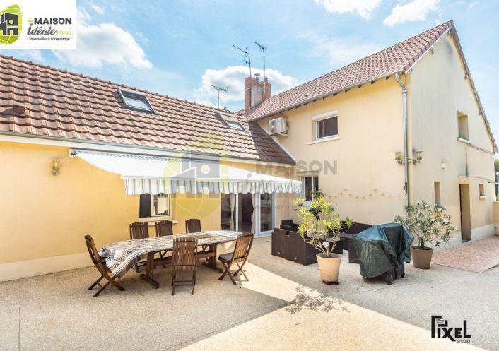 A vendre Maison Mehun Sur Yevre | R�f 360031014 - Ma maison ideale