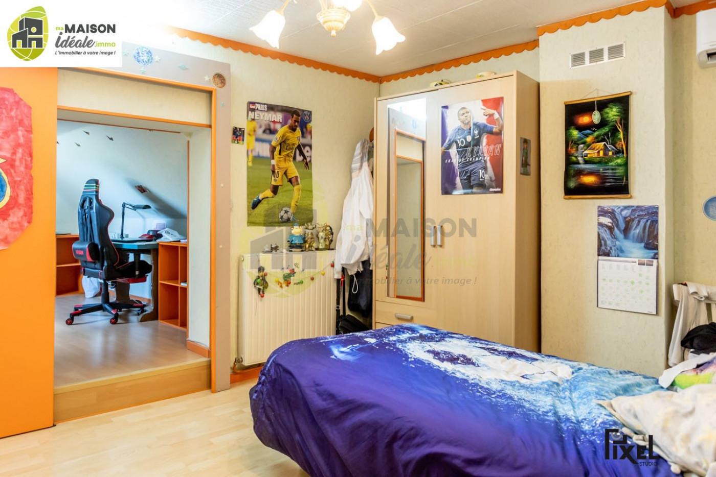 A vendre  Mehun Sur Yevre | Réf 360031014 - Ma maison ideale