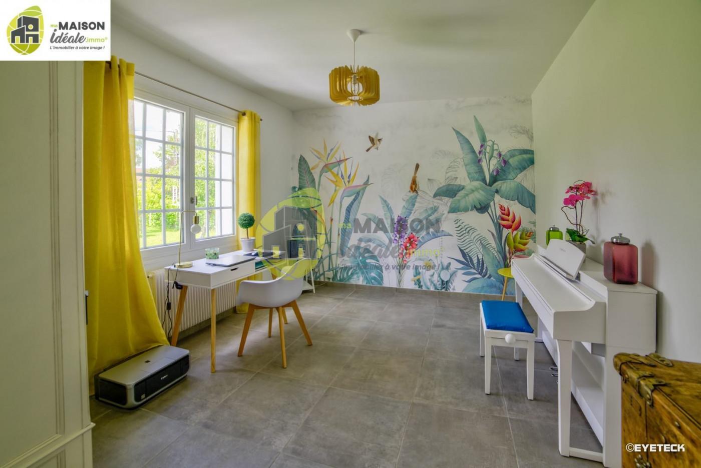 A vendre  Bourges | Réf 360031015 - Ma maison ideale